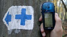 K+ jelzés GPS-szel